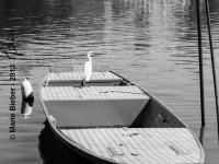Bateaux de Maine et de Loire - Angers - © Marie BIEBER - 2013