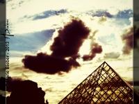 Pyramide du Louvre - Paris - © Marie BIEBER - 2013