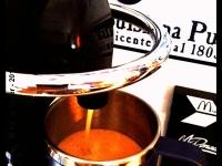 Nespresso - Angers - © Marie BIEBER - 2012