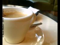 Café - Angers - © Marie BIEBER - 2013