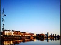 La Loire - Nantes - © Marie BIEBER - 2012