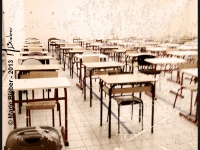 Salle d'examen - Angers - © Marie BIEBER - 2012