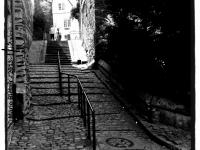Descente Saint Maurice - Angers - © Marie BIEBER - 2011