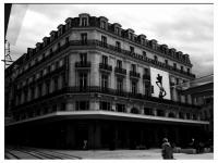 Place du Ralliement - Angers - © Marie BIEBER - 2011