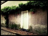 Quartier historique - Angers - © Marie BIEBER - 2012