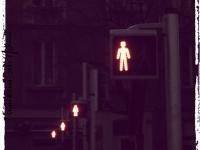 Boulevard Carnot - Angers - © Marie BIEBER - 2012