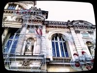 Place du Ralliement - Angers - © Marie BIEBER - 2012