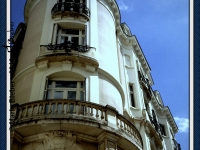 Rue Saint Julien - Angers - © Marie BIEBER - 2013