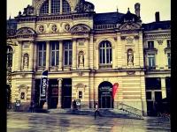 Place du Ralliement - Angers - © Marie BIEBER - 2013