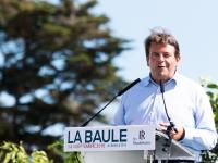 Campus Les Républicains La Baule 2016 : Thierry SOLERE - La Baule - © Marie BIEBER - 2016