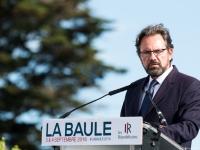 Campus Les Républicains La Baule 2016 : Frédéric LEFEBVRE - La Baule - © Marie BIEBER - 2016