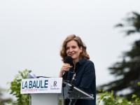 Campus Les Républicains La Baule 2016 : Nathalie KOSCIUSKO-MORIZET - La Baule - © Marie BIEBER - 2016