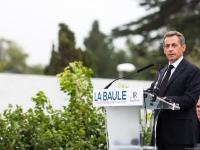Campus Les Républicains La Baule 2016 : Nicolas SARKOZY - La Baule - © Marie BIEBER - 2016