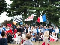 Campus Les Républicains La Baule 2016 : Jeunes Républicains - La Baule - © Marie BIEBER - 2016