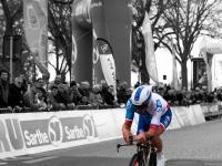 Circuit Sarthe - Pays de la Loire : Contre la montre - Angers - © Marie BIEBER - 2016