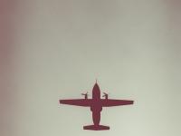 Commémorations 8 Mai 1945 : Transall Escadron Anjou - Angers - © Marie BIEBER - 2016