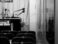 Europe 1 Train : Studio E1Soir - Nantes - © Marie BIEBER - 2014