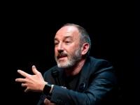 "Forum Libération \""Qui gouverne Internet ?\"" : Pierre Bellanger - SKYROCK - Angers - © Marie BIEBER - 2016"