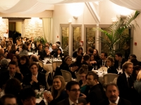 Gala de l'ISSBA 2013 - Le Plessis Macé - © Marie BIEBER - 2013