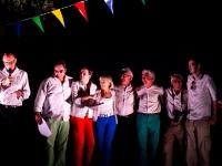 Kermesse du Réseau Entreprendre 2014 : Les organisateurs - Rochefort sur Loire - © Marie BIEBER - 2014