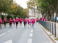 Octobre Rose 2018 - Angers - © Marie BIEBER - 2018