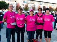 Octobre Rose 2019 - Angers - © Marie BIEBER - 2019