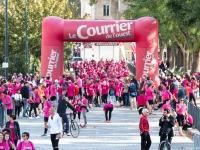 Octobre Rose 2019 : Course - Angers - © Marie BIEBER - 2019