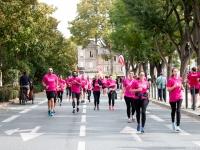 Octobre Rose 2019 : Arrivée - Angers - © Marie BIEBER - 2019