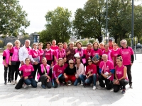 Octobre Rose 2019 : Comité Féminin 49 - Angers - © Marie BIEBER - 2019