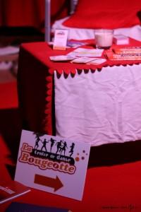 Gala des Entrepreneurs 2013 : Entreprise La Bougeotte - Angers - © Marie BIEBER - 2013