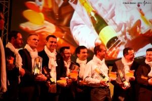 Gala des Entrepreneurs 2013 : Remise des trophées - Angers - © Marie BIEBER - 2013