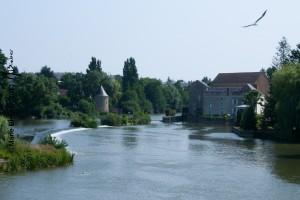 Pont de Durtal - Durtal - © Marie BIEBER - 2013