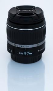 Canon EFS 18-55mm f/ 3.5 - 5.6 - © Marie BIEBER – 2014