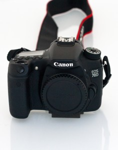 Canon EOS 70D - © Marie BIEBER – 2014