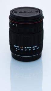 Sigma DC 18-200mm f/ 3.5 - 6.3  - © Marie BIEBER – 2014