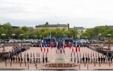 Commémorations-8-Mai-1945-Place-Leclerc-Angers-©-Marie-BIEBER-2015
